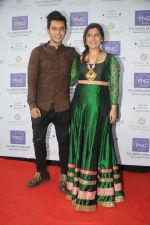 Aditya Singh Rajput at Satyam Shivam Sundaram collection launch by jewellers P. N. Gadgil in Mumbai on 30th May 2014 (80)_53894b71cff71.JPG