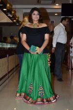 Pragati Mehra at Satyam Shivam Sundaram collection launch by jewellers P. N. Gadgil in Mumbai on 30th May 2014 (51)_53894bb5d8390.JPG