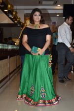 Pragati Mehra at Satyam Shivam Sundaram collection launch by jewellers P. N. Gadgil in Mumbai on 30th May 2014 (52)_53894bb65d421.JPG