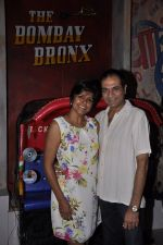 Bhavana Balsawar at Bombay Bronx club launch in Breach Candy, Mumbai on 31st May 2014 (12)_538b0c5d5ca82.JPG