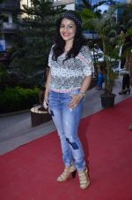 Chitrashi Rawat at WIFT India premiere of The World Before Her in Mumbai on 31st May 2014 (55)_538ad159b6ce1.JPG