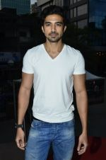 Saqib Saleem at WIFT India premiere of The World Before Her in Mumbai on 31st May 2014 (102)_538ad0e6b56b8.JPG