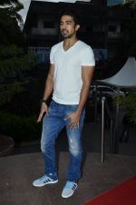 Saqib Saleem at WIFT India premiere of The World Before Her in Mumbai on 31st May 2014 (103)_538ad0da6051f.JPG