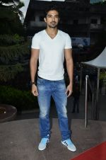 Saqib Saleem at WIFT India premiere of The World Before Her in Mumbai on 31st May 2014 (104)_538ad0daf380a.JPG