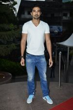 Saqib Saleem at WIFT India premiere of The World Before Her in Mumbai on 31st May 2014 (105)_538ad0db898e5.JPG