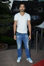 Saqib Saleem at WIFT India premiere of The World Before Her in Mumbai on 31st May 2014 (106)_538ad0dc1a1dd.JPG