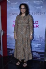 Tanuja Chandra at WIFT India premiere of The World Before Her in Mumbai on 31st May 2014 (31)_538ad19fcafe1.JPG