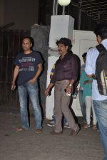 Vipul Shah, jamnadas Majethia snapped in Juhu, Mumbai on 31st May 2014 (11)_538a9614094a0.JPG