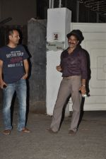 Vipul Shah, jamnadas Majethia snapped in Juhu, Mumbai on 31st May 2014 (13)_538a961545027.JPG