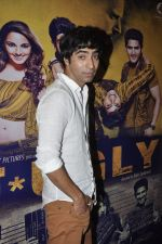 Arfi Lamba with Fugly team visits Viviana Mall in Thane on 1st June 2014 (359)_538bf09bdf6fa.JPG