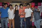 Arfi Lamba, Kiara Advani, Vijender Singh, Mohit Marwah with Fugly team visits Viviana Mall in Thane on 1st June 2014 (278)_538bf18ba4922.JPG
