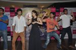 Arfi Lamba, Kiara Advani, Vijender Singh, Mohit Marwah with Fugly team visits Viviana Mall in Thane on 1st June 2014 (305)_538bf18d747be.JPG