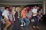 Arfi Lamba, Kiara Advani, Vijender Singh, Mohit Marwah with Fugly team visits Viviana Mall in Thane on 1st June 2014 (287)_538bf08bd2cce.JPG