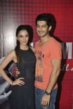 Kiara Advani, Mohit Marwah with Fugly team visits Shiamak_s show Selcouth finale on 1st June 2014 (353)_538bf2119ddef.JPG