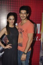 Kiara Advani, Mohit Marwah with Fugly team visits Shiamak_s show Selcouth finale on 1st June 2014 (354)_538bf1adadff8.JPG