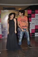 Kiara Advani, Mohit Marwah with Fugly team visits Viviana Mall in Thane on 1st June 2014 (285)_538bf20045500.JPG