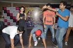 Kiara Advani, Vijender Singh, Mohit Marwah with Fugly team visits Viviana Mall in Thane on 1st June 2014 (311)_538bf207906e5.JPG