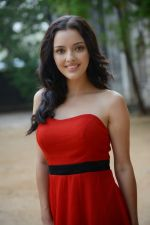 Kristina at Telugu Film Gali Pattam Press Meet on 2nd June 2014 (12)_538c5ec5ae8b6.jpg