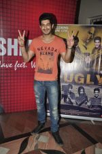 Mohit Marwah with Fugly team visits Shiamak_s show Selcouth finale on 1st June 2014 (354)_538bf19457288.JPG