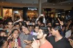 Mohit Marwah with Fugly team visits Viviana Mall in Thane on 1st June 2014 (300)_538bf19677afc.JPG