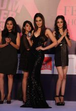 Showstopper Jatalika at the _Femina Festive Showcase 2014_ Gurgaon Summer Fashion Show.2_538c5a6b9876e.jpg