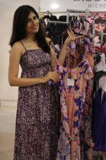Showstopper Vanya Mishra at the _Femina Festive Showcase 2014_ Gurgaon Summer Fashion Show.1_538c5ab19bdcb.jpg