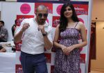 Singer Ali Quli Mirza & Showstopper Vanya Mishra at the _Femina Festive Showcase 2014_ Gurgaon Summer Fashion Show_538c5b34a81f4.jpg