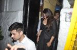 Sonakshi Sinha at Olive on occasion of Sonakshi_s bday in Olive, Bandra, Mumbai on 1st June 2014 (69)_538befefb69c2.JPG
