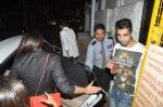 Sonakshi Sinha at Olive on occasion of Sonakshi_s bday in Olive, Bandra, Mumbai on 1st June 2014 (73)_538befd6ac33b.JPG