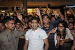 Vijender Singh with Fugly team visits Viviana Mall in Thane on 1st June 2014 (262)_538bf0e2abe0b.JPG