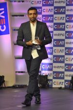 Robin Uthappa at Ceat Cricket rating awards in Trident, Mumbai on 2nd June 2014 (22)_538d89b7cc3f6.JPG