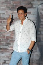 Abhishek Rawat at Bhatak Lena Bawre serial bash at Villa 69 in Mumbai on 2nd June 2014 (73)_538d5f0874e1c.JPG