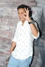 Abhishek Rawat at Bhatak Lena Bawre serial bash at Villa 69 in Mumbai on 2nd June 2014 (79)_538d5f1eaeeb2.JPG