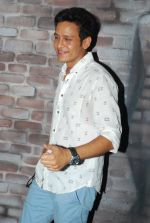 Abhishek Rawat at Bhatak Lena Bawre serial bash at Villa 69 in Mumbai on 2nd June 2014 (80)_538d5f0ba624d.JPG