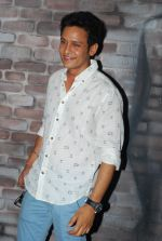 Abhishek Rawat at Bhatak Lena Bawre serial bash at Villa 69 in Mumbai on 2nd June 2014 (81)_538d5f0c29c97.JPG