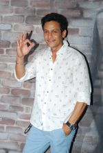 Abhishek Rawat at Bhatak Lena Bawre serial bash at Villa 69 in Mumbai on 2nd June 2014 (83)_538d5f0d2bd66.JPG