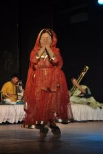 Neelima Azeem at Kalashram_s tribute to Birju Maharaj in Mumbai on 2nd June 2014 (4)_538d8b3878d42.JPG