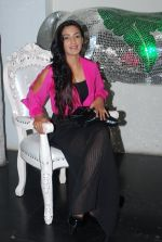 Rati Pandey at Bhatak Lena Bawre serial bash at Villa 69 in Mumbai on 2nd June 2014 (66)_538d5e58a7603.JPG
