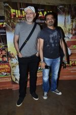 Ehsaan Noorani, Loy Mendonsa at Filmistaan special screening Lightbox, Mumbai on 3rd June 2014 (145)_538ee960ad80d.JPG