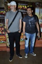 Ehsaan Noorani, Loy Mendonsa at Filmistaan special screening Lightbox, Mumbai on 3rd June 2014 (146)_538ee9614974b.JPG