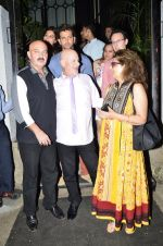 Hrithik Roshan snapped with his family in NIDO on 3rd June 2014 (1)_538ec249b7535.JPG