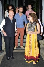 Hrithik Roshan snapped with his family in NIDO on 3rd June 2014 (101)_538ec2c96e86d.JPG