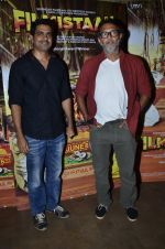 Nitin Kakkar, Rakesh Mehra at Filmistaan special screening Lightbox, Mumbai on 3rd June 2014 (154)_538ee9d1b3593.JPG