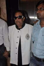 Ravindra Jain at Baba Ambedkar Awards in Sea Princess, Mumbai on 3rd June 2014 (25)_538ee41582e5e.JPG