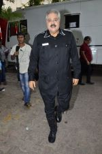 Satish Shah with Team of Humshakals at Hasee House on Star Plus in R K Studio, Chembur on 3rd June 2014 (208)_538ee67c0d52a.JPG