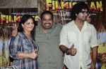 Shankar Mahadevan, Siddharth Mahadevan at Filmistaan special screening Lightbox, Mumbai on 3rd June 2014 (123)_538eea657b892.JPG