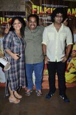 Shankar Mahadevan, Siddharth Mahadevan at Filmistaan special screening Lightbox, Mumbai on 3rd June 2014 (124)_538eea76a6dfc.JPG