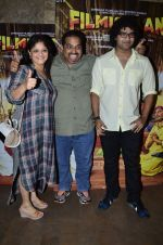 Shankar Mahadevan, Siddharth Mahadevan at Filmistaan special screening Lightbox, Mumbai on 3rd June 2014 (125)_538eea773b089.JPG