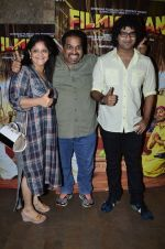 Shankar Mahadevan, Siddharth Mahadevan at Filmistaan special screening Lightbox, Mumbai on 3rd June 2014 (127)_538eea77c28e4.JPG