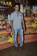 Sharman Joshi at Filmistaan special screening Lightbox, Mumbai on 3rd June 2014 (118)_538ee9f86982a.JPG